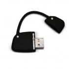Pendrive Torebka 8GB - Czarny
