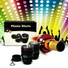 Photo Shots - zestaw deluxe