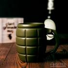 Gigantyczny Kubek Granat - Zielony