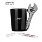 Handyman Mug (without inscription)