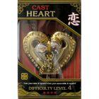 Łamigłówka Cast Heart - poziom 4/6