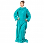 Blanket dressing gown - Mint