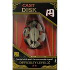 Łamigłówka Cast Disk - poziom 2/6