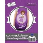 Fartuszek - Tu rządzi Babcia (SK)