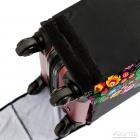 Cover4Case Folk - Pokrowiec na walizkę