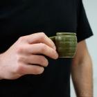 Grenade Shot - Kieliszek Granat - Zielony