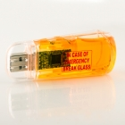 USB flash disk Pivo - In case of emergency 8GB