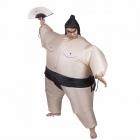 Kostium zawodnika Sumo