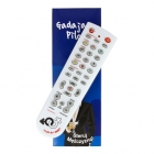 Talking Remote Controller - Take control of your man! (PL)
