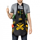 Man cooking apron (EN)