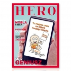 Baby Photo Frame - HERO (PL)