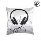 Muzyczna Poduszka - Słuchawki