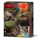 Wykopaliska - Tyranozaur