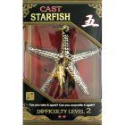 Łamigłówka Cast Starfish - poziom 2/6
