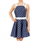 Nitly Dot - Dress Apron