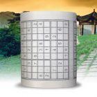 Papier toaletowy Sudoku