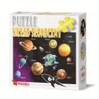 Puzzle Układ Słoneczny