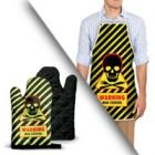 Pakiet Niebezpiecznego Kucharza (EN)