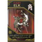 Łamigłówka Cast Elk - poziom 6/6