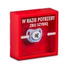 Baby Emergency Frame (PL)