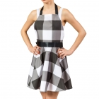 Nitly Check - Dress Apron