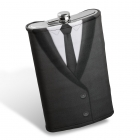 Giant hip flask - Gentleman