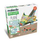 MAKEDO plane