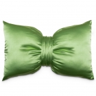 Giant Bowknot Pillow - Pistachio