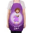 Kochschürze - Hier regiert OMA (DE)
