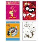 Torebki prezentowe Looney Tunes - małe