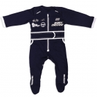Baby Driver - Sleeper - Navy blue size 86