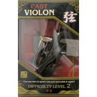Łamigłówka Cast Violon - poziom 2/6
