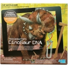 Dinosaur DNA - Triceratops