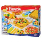 Dough to play with - Pizzeria