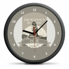 Retro Clock - Żadnej pracy się nie boję (PL)