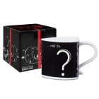 Magic mug (SK)