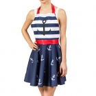 Nitly Marine - Dress Apron
