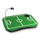 Laptop Desk - Football field