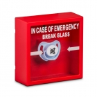 Baby Emergency Frame (EN)