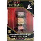 Łamigłówka Cast Nutcase - poziom 6/6
