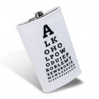 Giant Hip Flask - Eye Test (PL)
