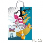 Torebki prezentowe Looney Tunes - wielkie - FL 15