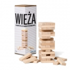 Tower puzzle
