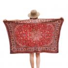 Beach Carpet Towel