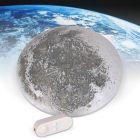 Mesiac s diaľkovým ovládaním