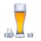 Cooling Beer Glass - Liquid