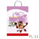 Torebki prezentowe Looney Tunes - duże - FL 11