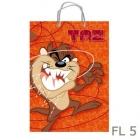 Torebki prezentowe Looney Tunes - średnie - FL 5
