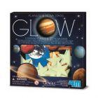 Planets & Nova stars