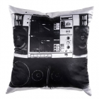 Pillowcase Boombox